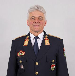 Balla István fotója