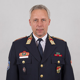 Liszkai Zoltán