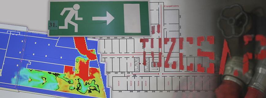 A Katasztrófavédelmi Hatósági Osztály feladatai aloldal fejlécképe