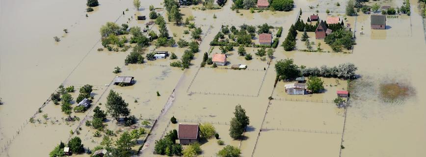 A katasztrófavédelem polgári védelmi feladatai aloldal fejlécképe
