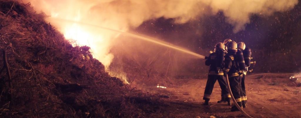 Tűzvédelmi tesztek aloldal fejlécképe