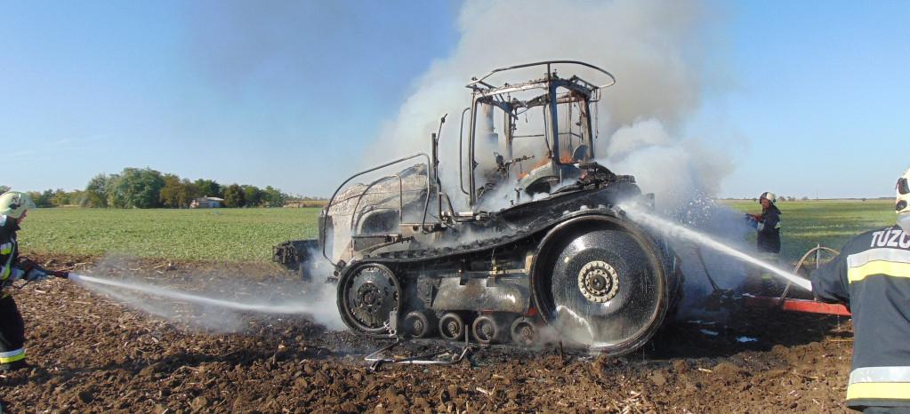 Mezőgazdasági tüzek aloldal fejlécképe