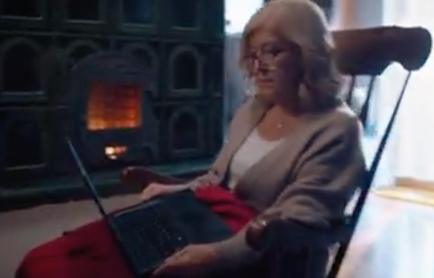 Kéményseprés kampányfilm című videó előképe
