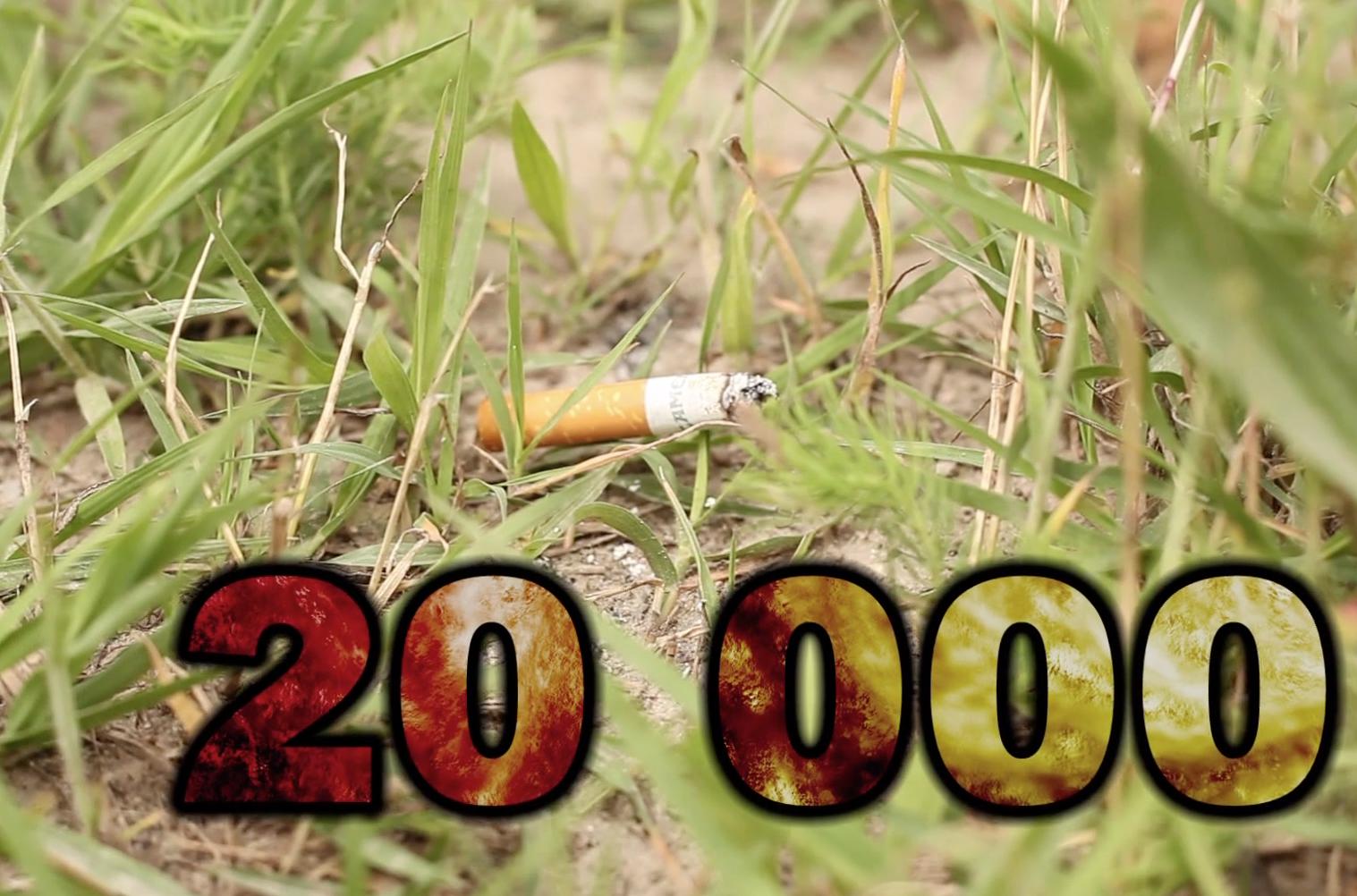 Erdő- és szabadtéri tüzek megelőzése (OTB) című videó előképe