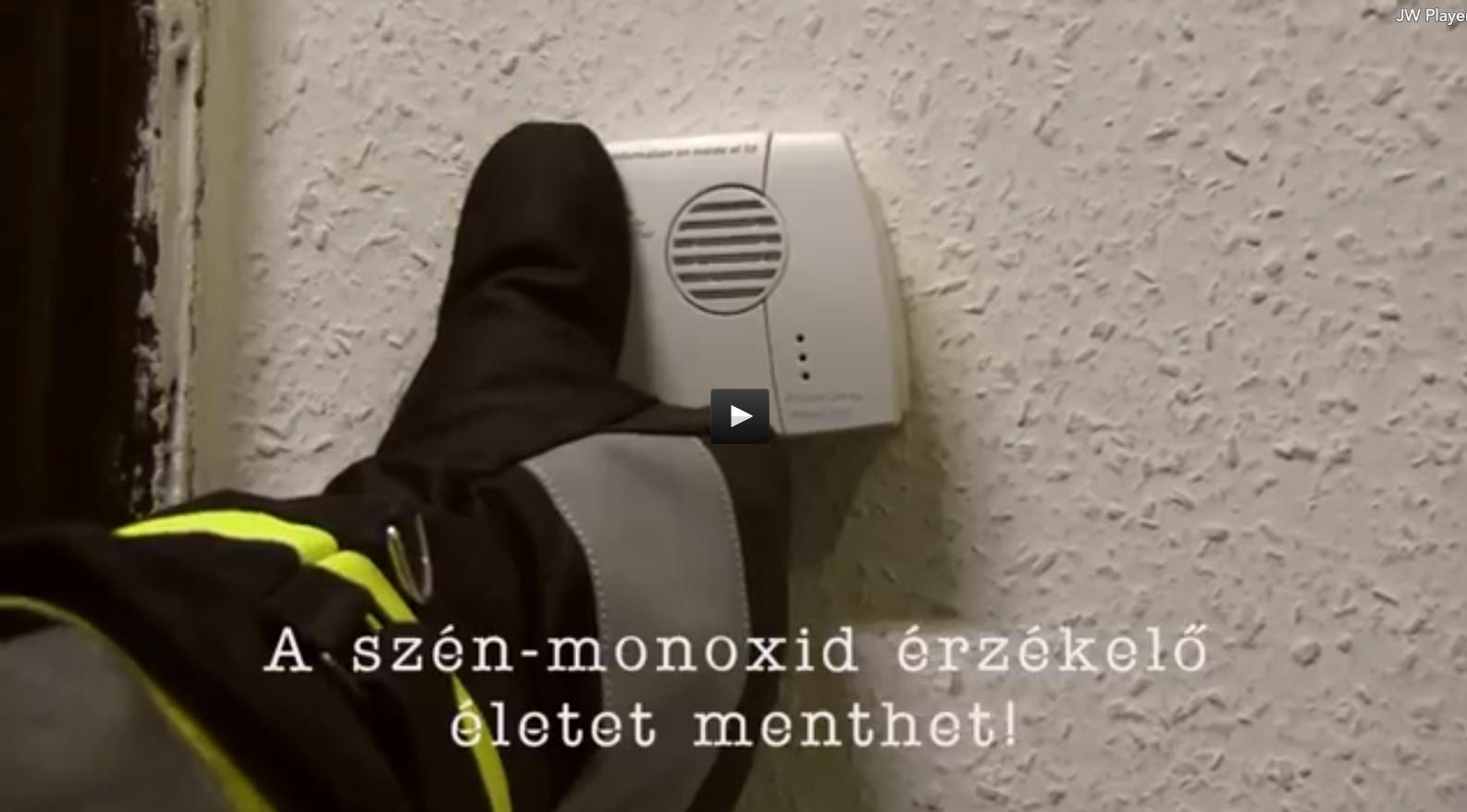 A szén-monoxid ölhet - előzzük meg a mérgezéseket című videó előképe