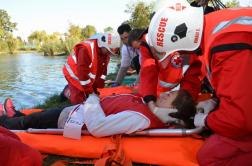 Önkéntes Katasztrófavédelmi Mentőszervezetek I. Országos Seregszemléje12